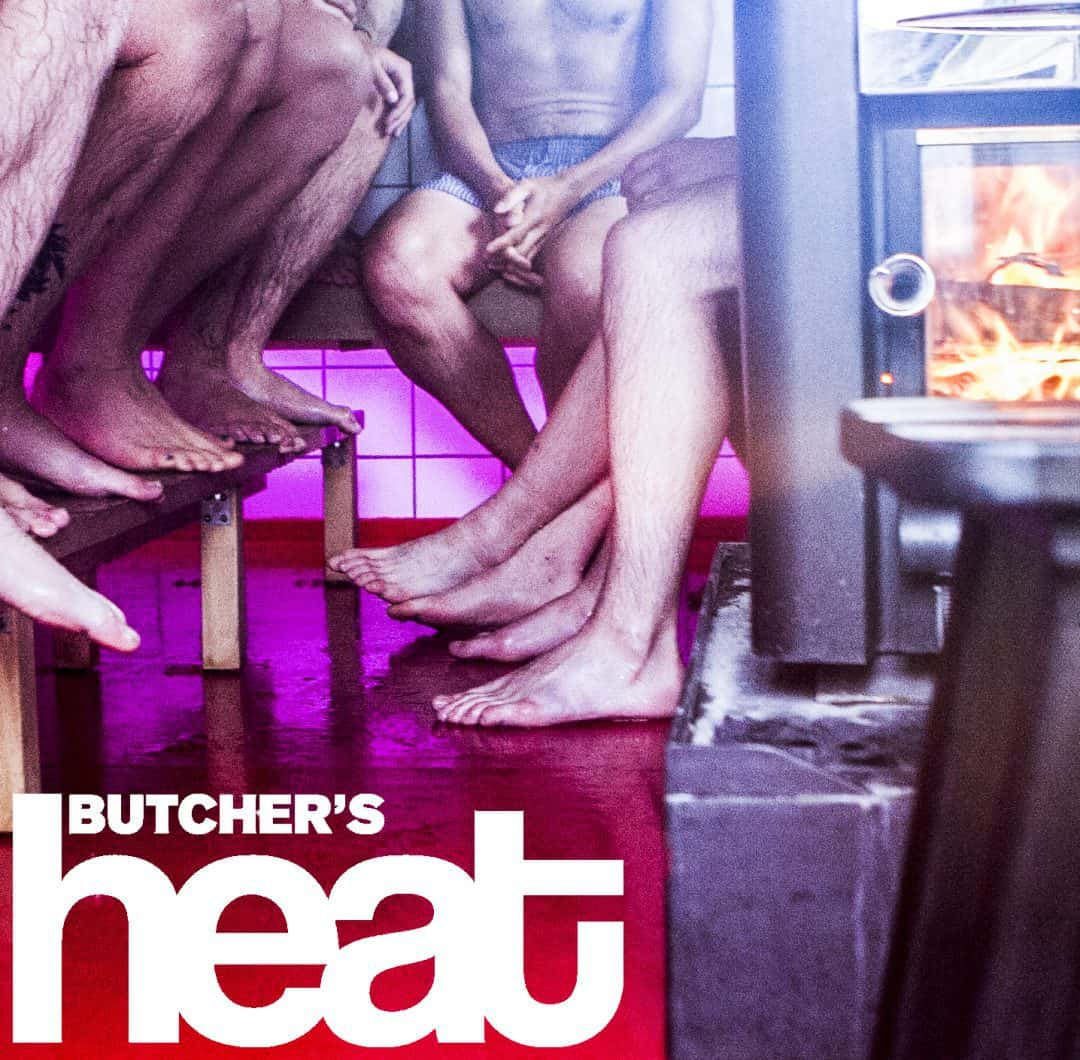 Butcher's Heat - Booking